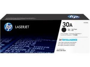 HP 30A Black Original Laserjet Toner Cartridge CF230A
