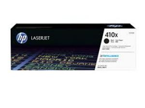 HP 410X High Yield Black Original LaserJet Cartridge CF410X